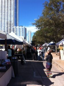 SFC Farmers Market Downtown