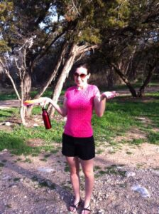 Brittany_Highland_Disc_Golf_Zilker_Park