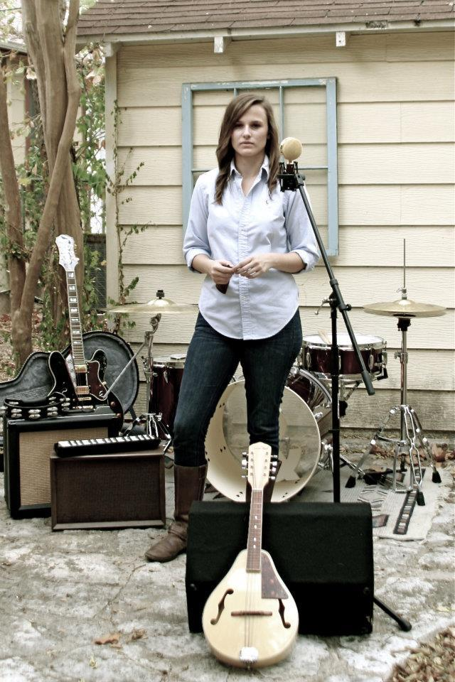 Emily Wolfe recently appeared in the Indie Music Reviewer