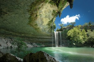 Hamilton-Pool-Nature-Preserve