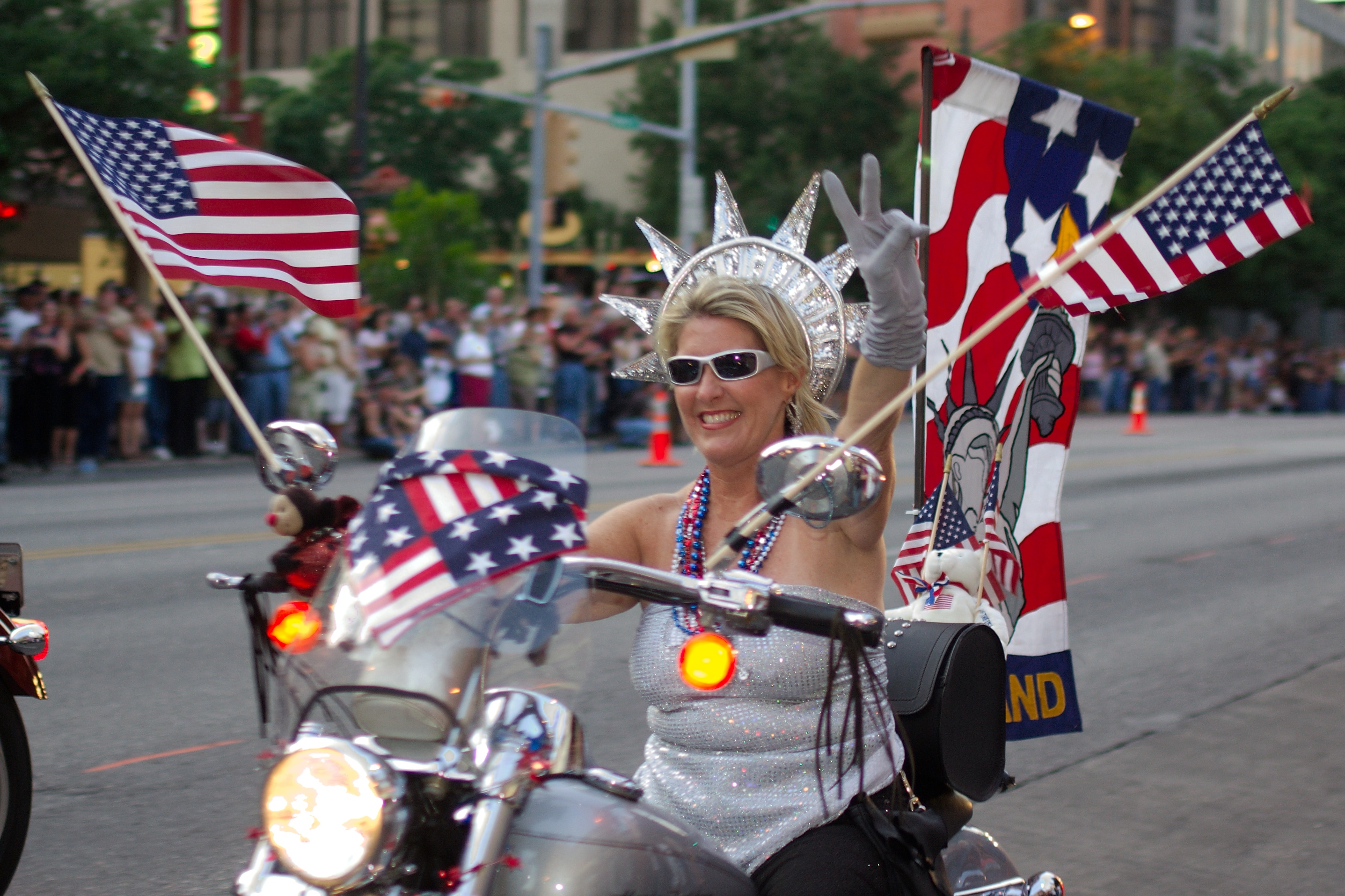 What is the Republic of Texas Biker Rally Exactly?