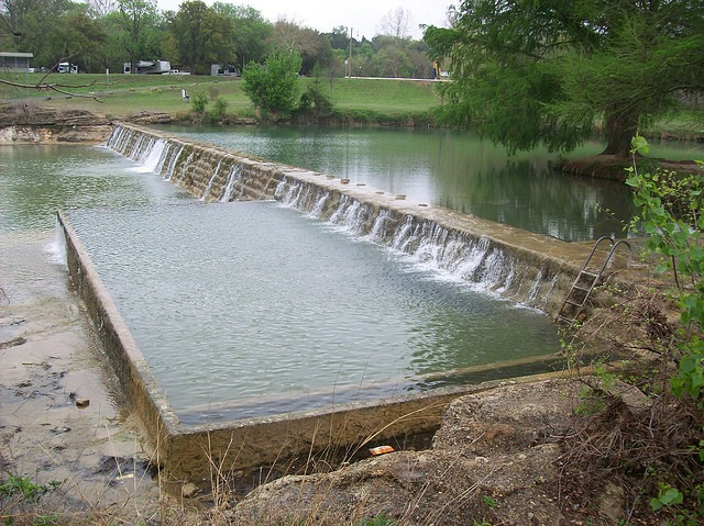 3 reasons blanco state park should be on your austin for Blanco state park fishing