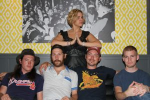 Maggie Koerner and the Slow Burn at The Belmont