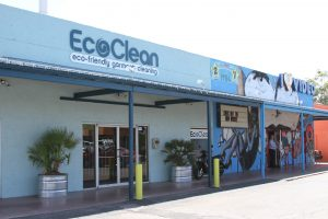 Eco Friendly Garment Cleaning from EcoClean
