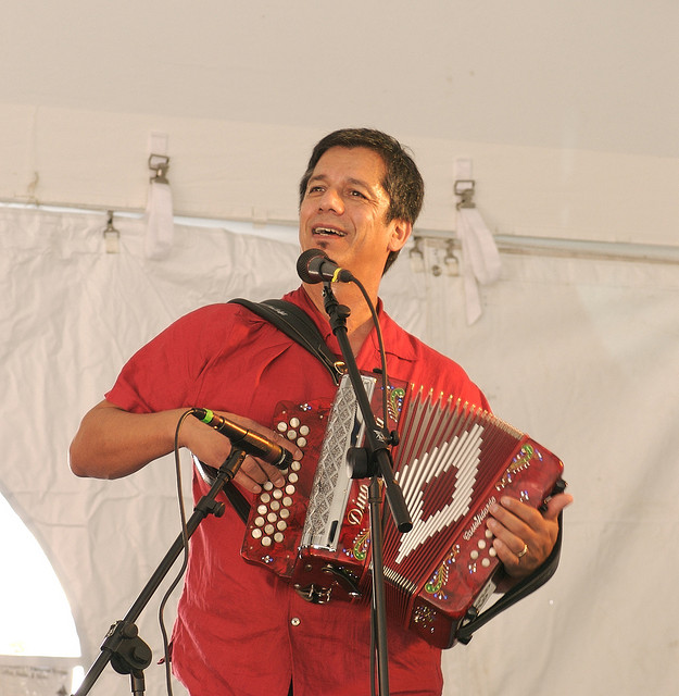 Music at Texas Book Festival