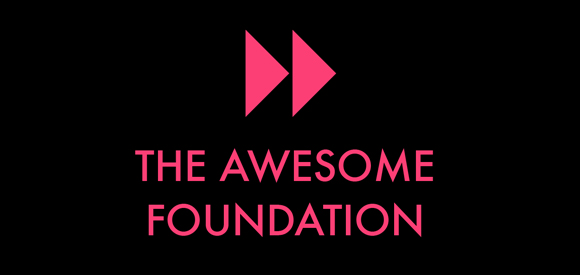 logo for Awesome Foundation