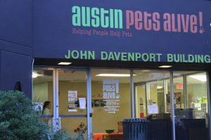 Austin Pets Alive Headquarters