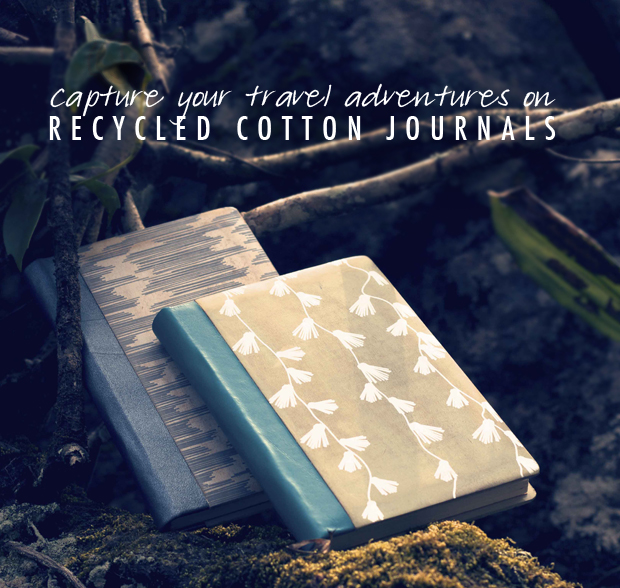 Raven and Lily Journals