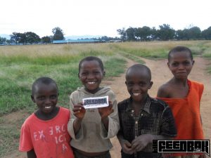Senegal Children Support The Feedbak Austin