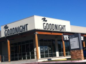 The Goodnight at The Village on West Anderson