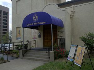Scottish Rite Theater Austin