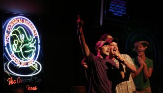 Sing Along at These Austin Karaoke Bars