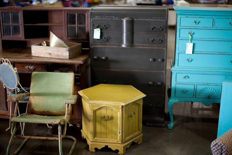 Citywide_Garage_Sale_Austin_Furniture