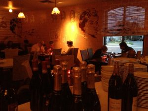 Gusto is one of the best Austin wine bars