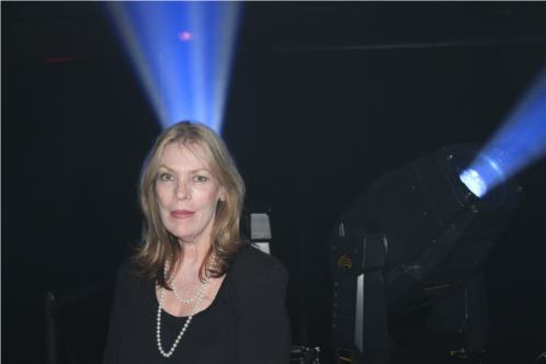 Margaret Moser of the Austin Chronicle