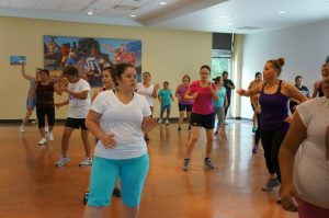 Free Low Income Zumba Classes in Austin