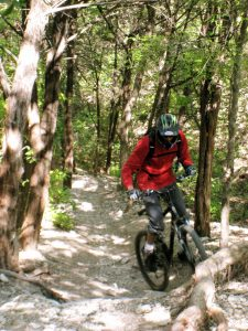 Walnut-Creek-Park-Off-Road-Biking-Austin