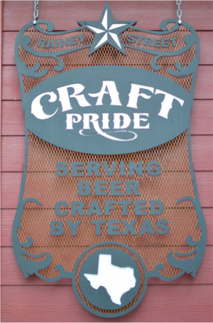 Craft Pride Austin
