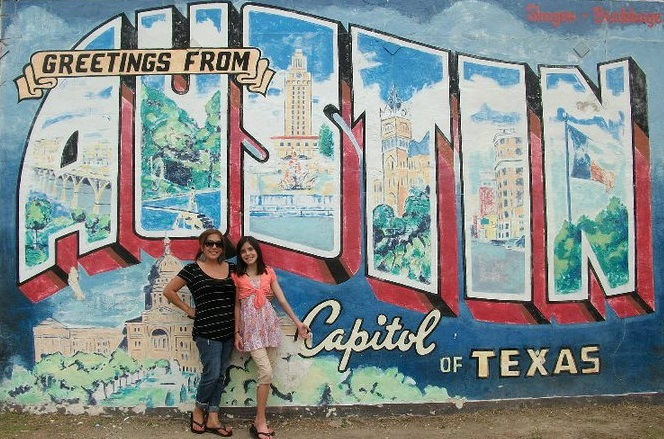 Everything you don 39 t know about the best murals in austin for Austin mural wall