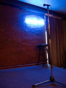 ColdTowne Theater Standup Comedy