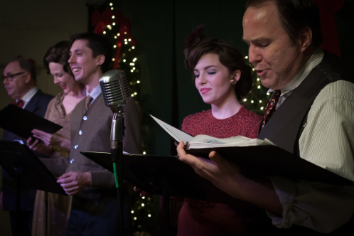 Last Weekend For It 39 S A Wonderful Life Live Radio Play
