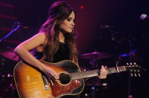 Kacey Musgraves at Austin City Limits