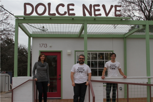Dolce Neve Owners in Austin