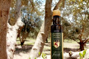 Bella Vista Olive Oil