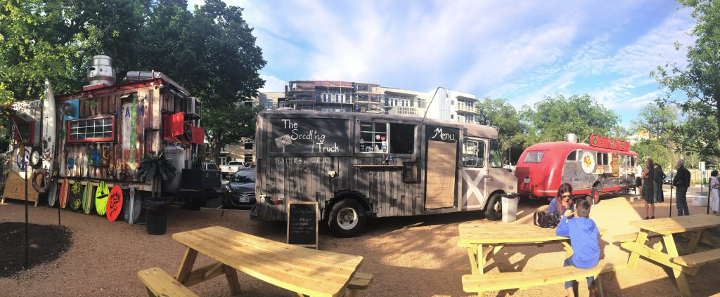 The Picnic Food Trailers