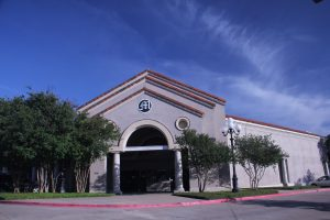 Marchesa Hall and Theatre in Austin