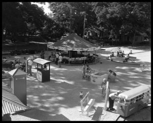 The Picnic Brings Food Trailers To Barton Springs