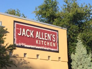 Jack Allen's Kitchen Oak Hill