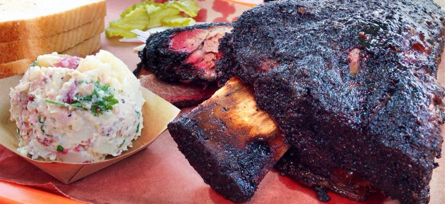 La Barbecue Austin TX