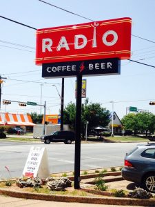 Radio Coffee & Beer