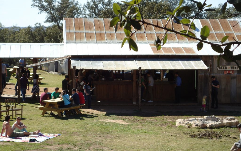 Stanley s Farmhouse Pizza Is Worth the Wait in Hill Country