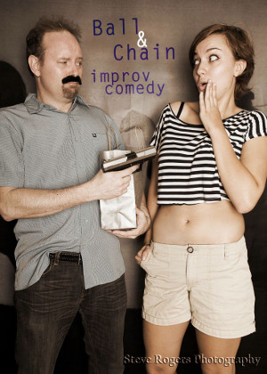 Ball in Chain Improv Group