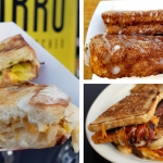 Top 7 Grilled Cheese Sandwiches in Austin
