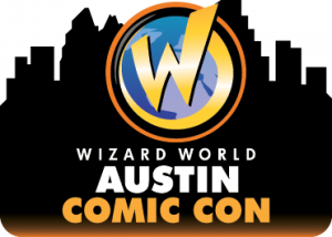 Wizard World Austin Comic Con