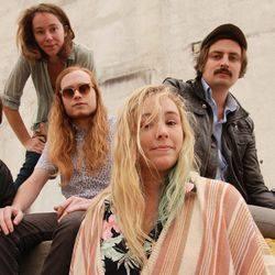 Wild Child band