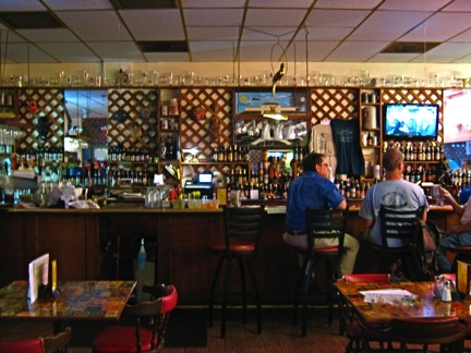 BB Rover's Cafe and Pub