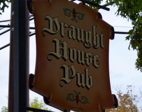 The Draught House Pub