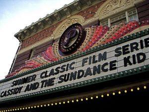Paramount Theatre Austin