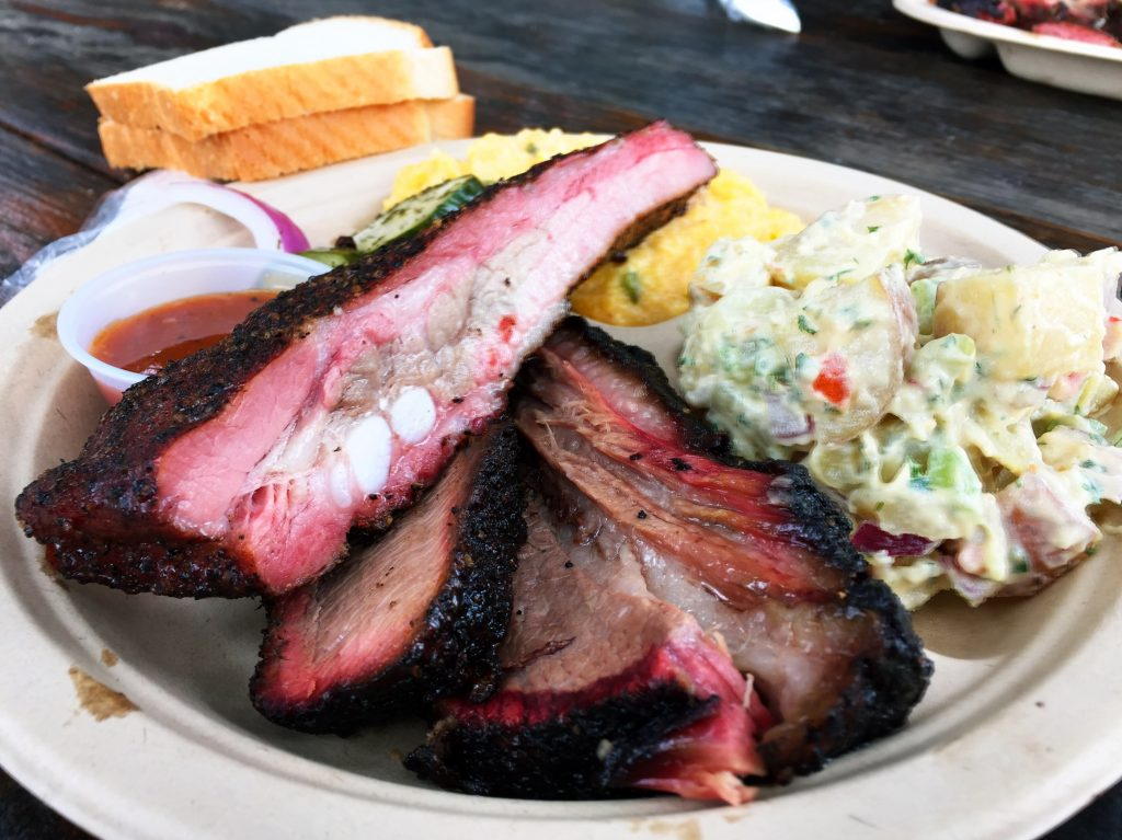 Micklethwait Craft Meats Plate