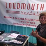 LoudMouth Rentals in Austin
