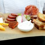 Salty Sow Charcuterie Board