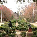 French Legation Museum Austin