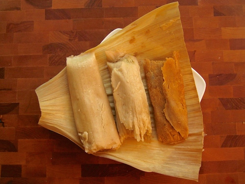 Tamale House East Tamales in Austin