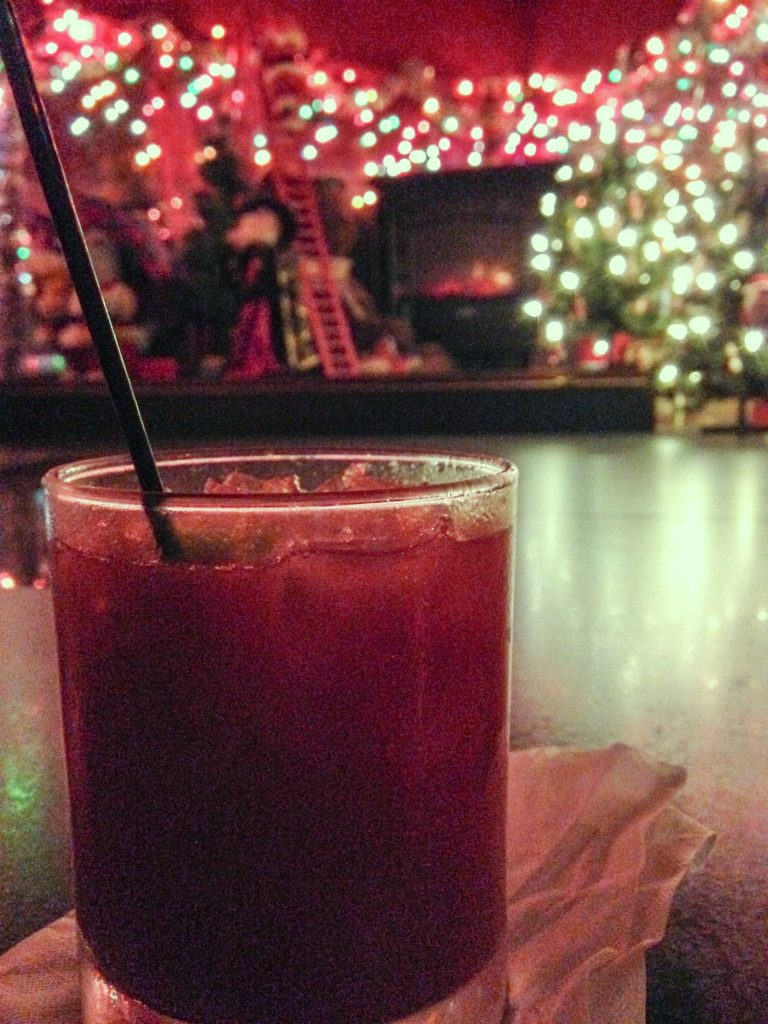 Lala's Bloody Mary