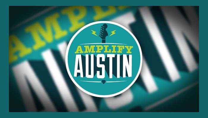Amplify Austin Logo