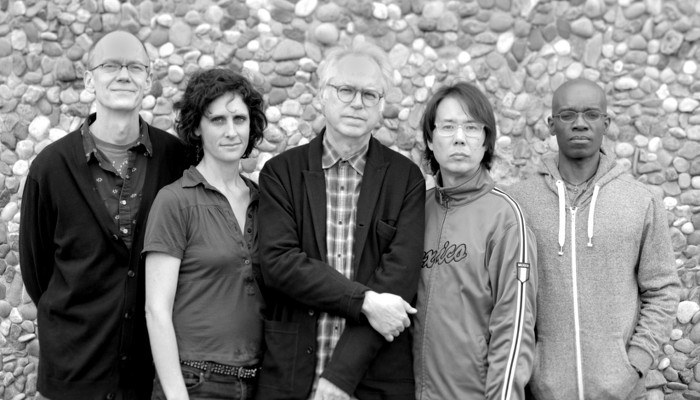 Bill Frisell and the Big Sur Quintet